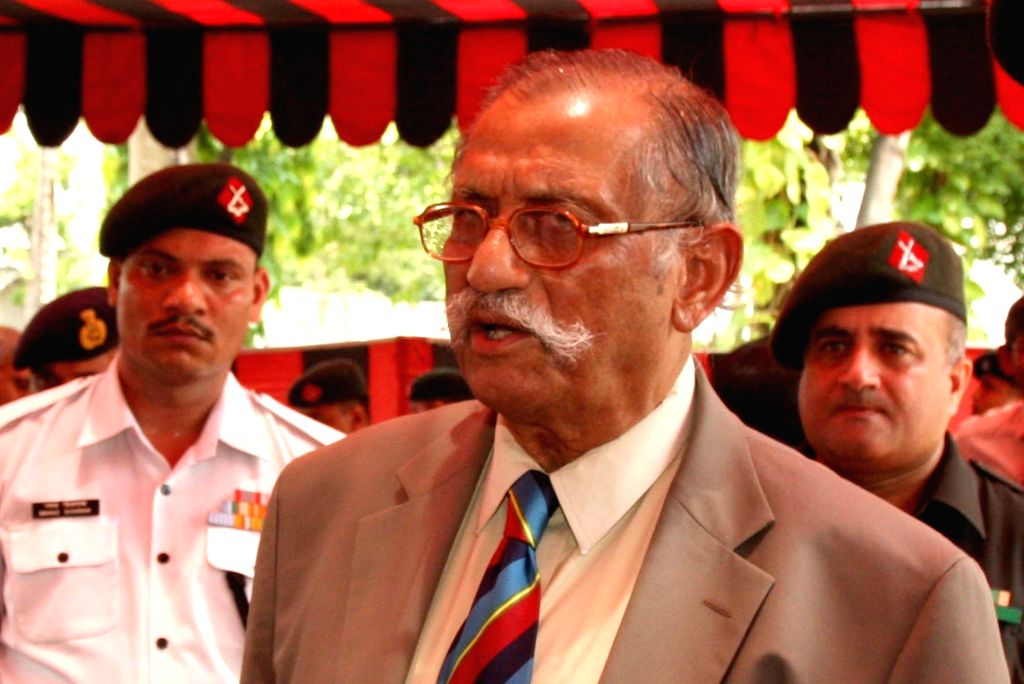 Shankar Roychowdhury. (File Photo: IANS)