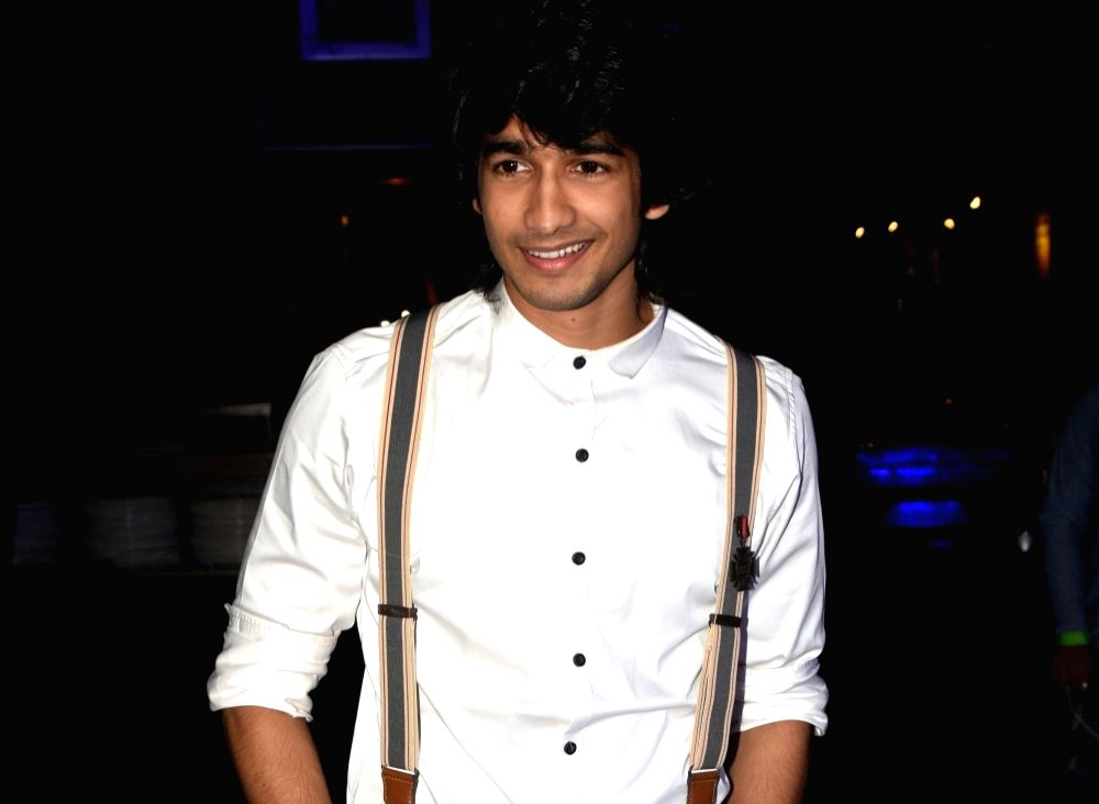 Shantanu Maheshwari. (File Photo: IANS)