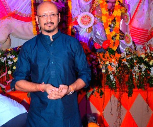 Shantanu Moitra. (File Photo: IANS)