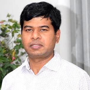 Shanti Swarup Bhatnagar Prize for S&T - Prof T Govindaraju