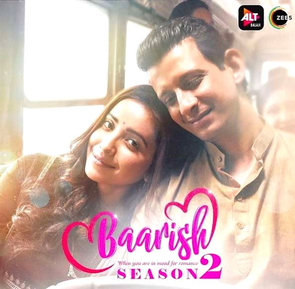 Sharman Joshi reveals details about his role in 'Baarish 2'. - Sharman Joshi