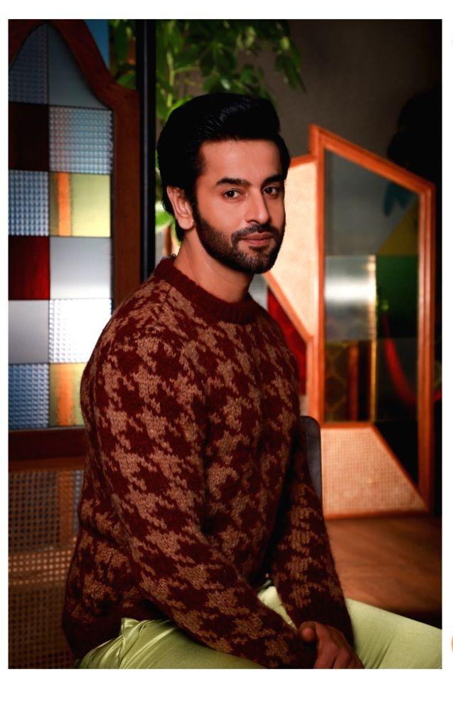 Shashank Vyas.