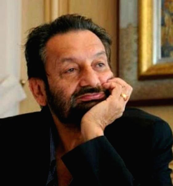Shekhar Kapur has tips for budding screenwriters, directors.