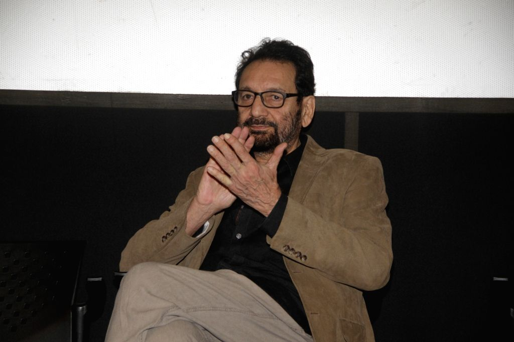 Shekhar Kapur. (Photo: IANS)