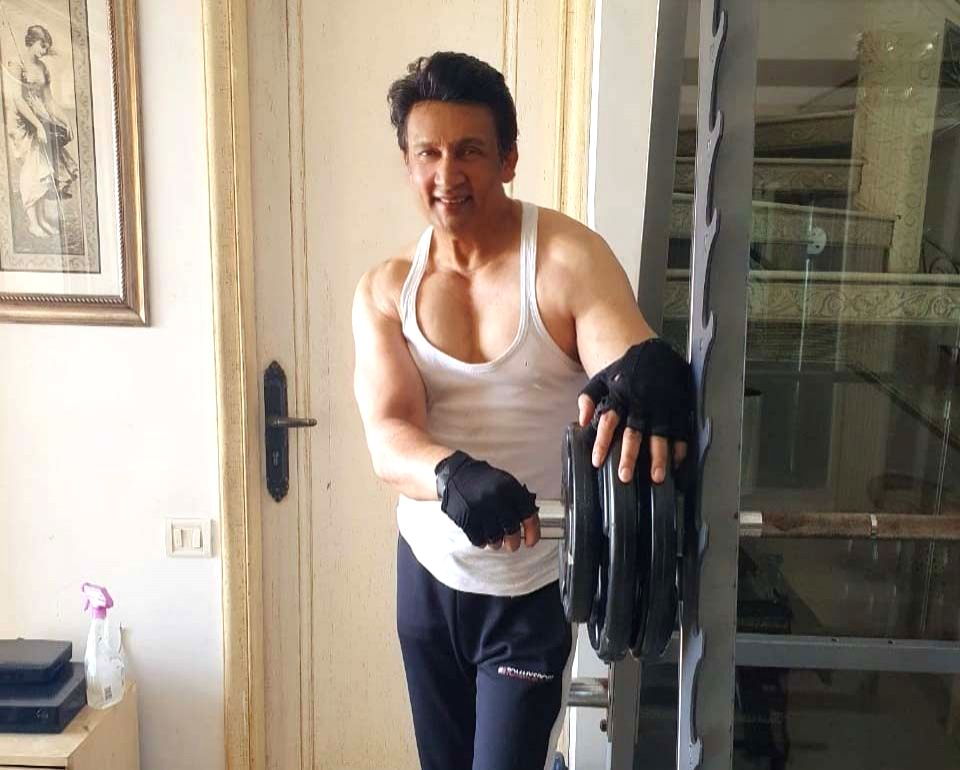 Shekhar Suman creates #justiceforSushantforum demanding CBI probe into actor's death. - Shekhar Suman