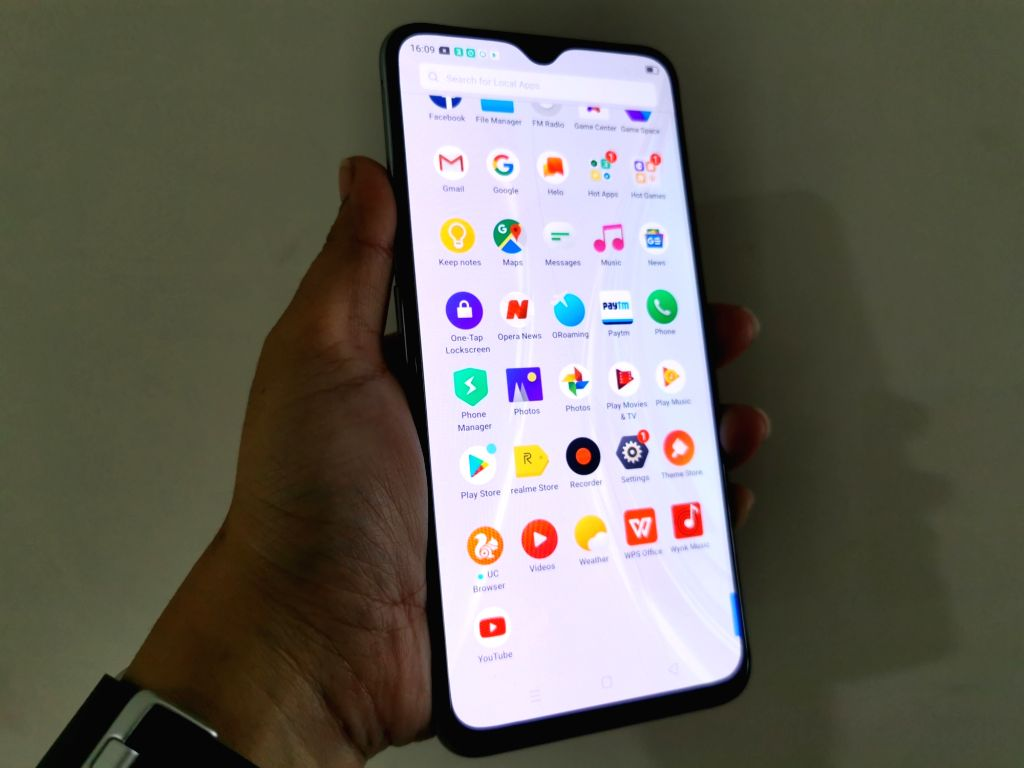 Shenzhen-headquartered Realme has become the first handset maker to bring the 64MP camera technology at an affordable price in India.