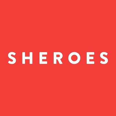 Sheroes. (Photo: Twitter/@SHEROESIndia)