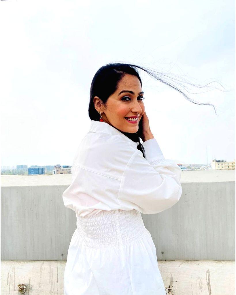 Shibani Bedi on why being content creator doesn't guarantee films - Shibani Bedi