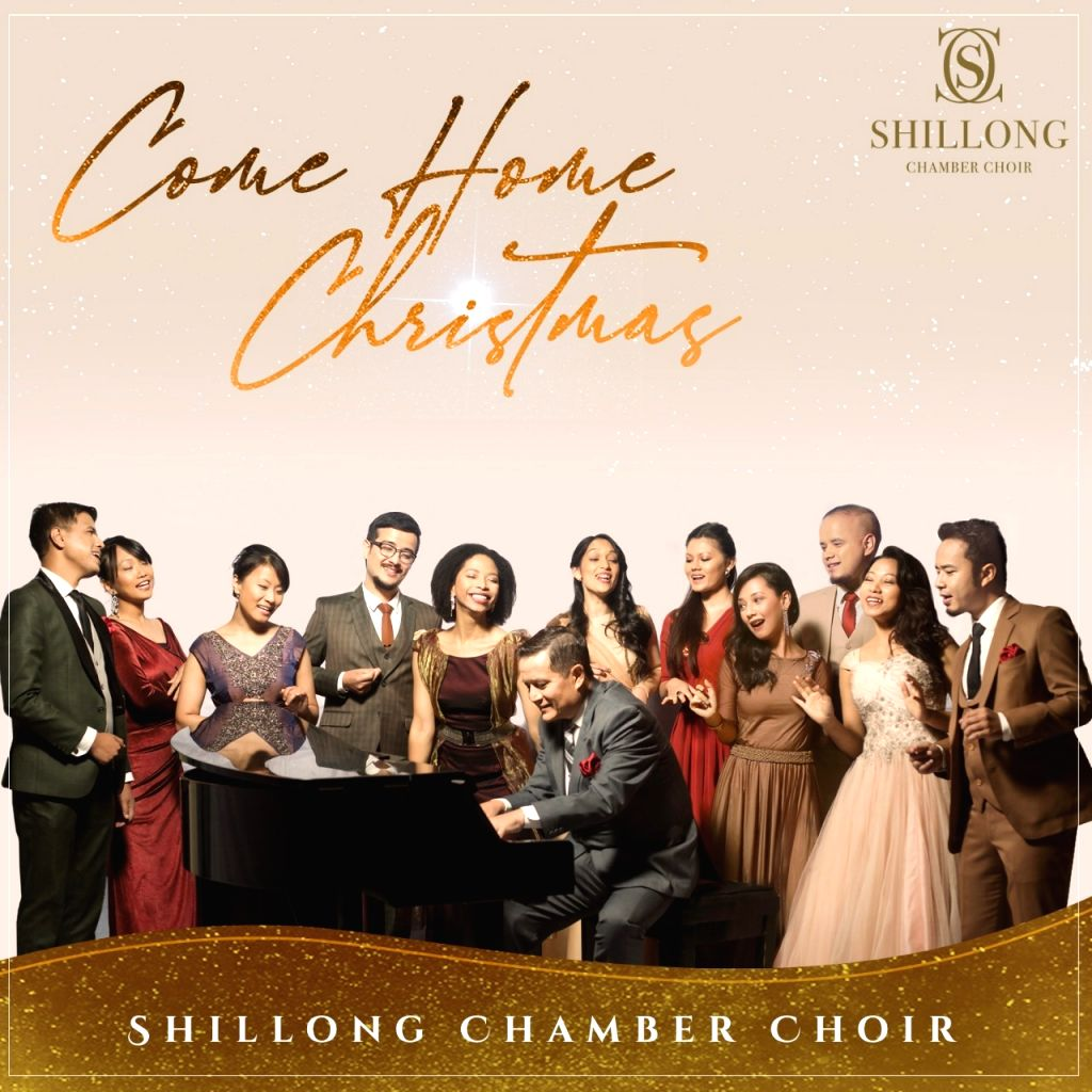 Shillong Chamber Choir's new album helps re-look at 'traditional meaning of Christmas'.