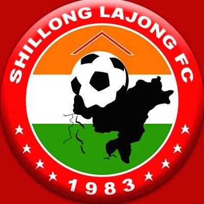 :Shillong Lajong. (Photo: Twitter/@lajongfc).