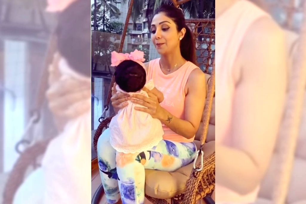 Shilpa Shetty's special bond with the number 15. - Shilpa Shetty