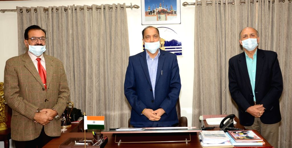Shimla, June 4 (IANS) The Himachal Pradesh Cabinet at a meeting held here on Thursday gave its consent to constitute sixth state Finance Commission.