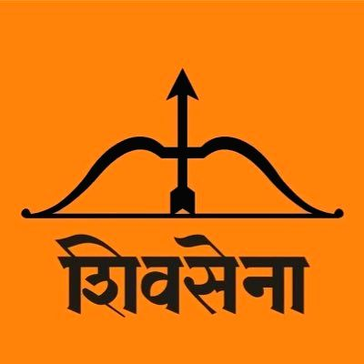 : Shiv Sena . (Photo: Twitter/@ShivSena).