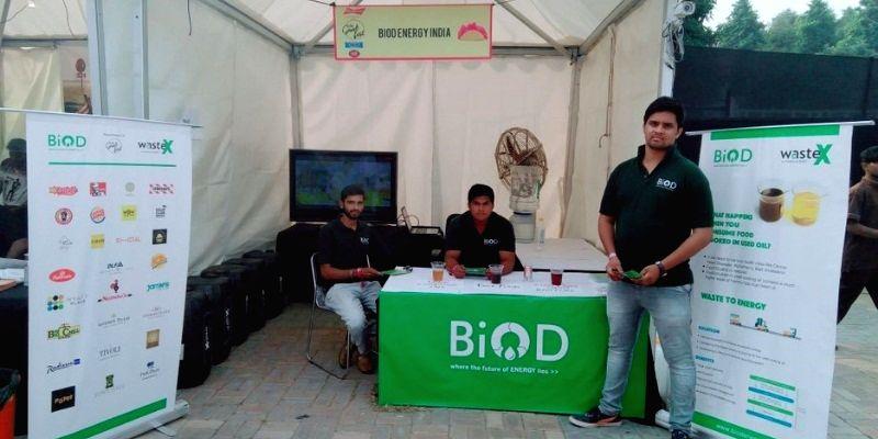 Shiva Vig, Group CEO, BioD Energy.