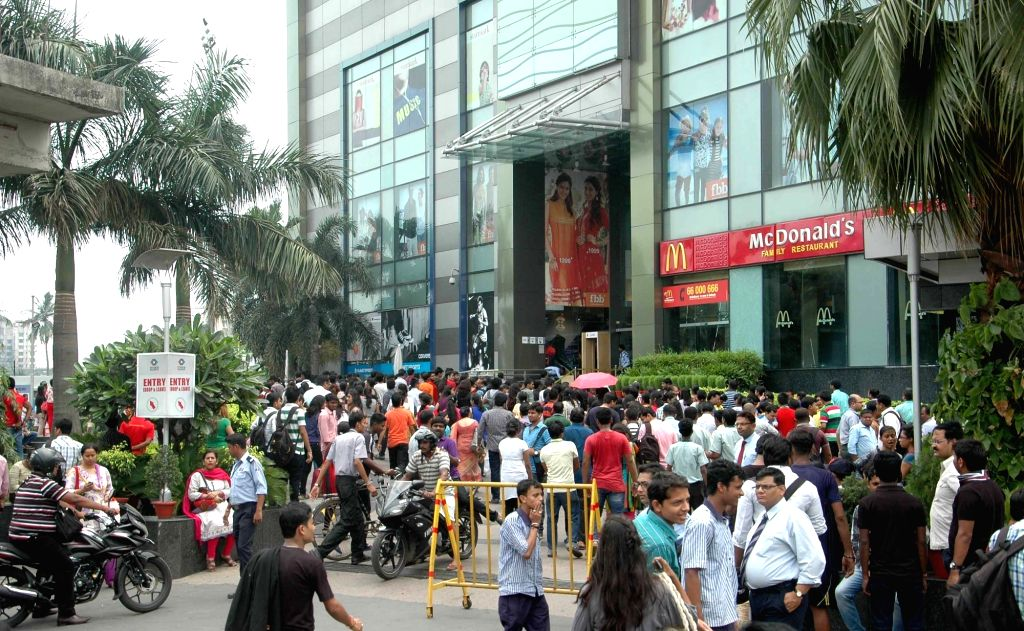 Shopping mall. (File Photo: IANS)