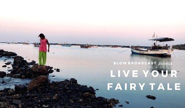 Short film 'Live Your Fairytale' stars slum kids and has no professional actors