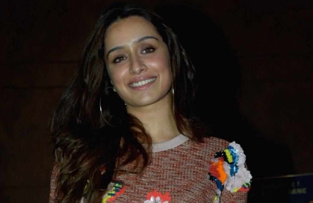 Shraddha Kapoor - Shraddha Kapoor