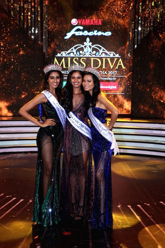 Shraddha Shashidhar to represent India at Miss Universe
