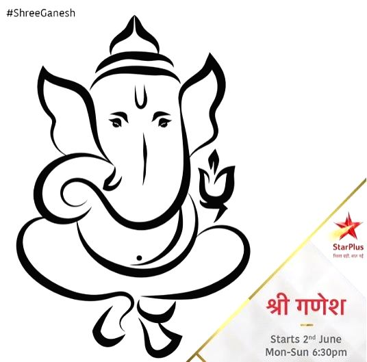 'Shree Ganesh' to be back on small screen.