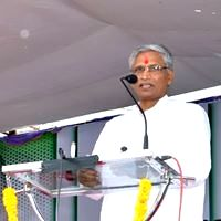 Shrimant Balasaheb Patil. - Shrimant Balasaheb Patil