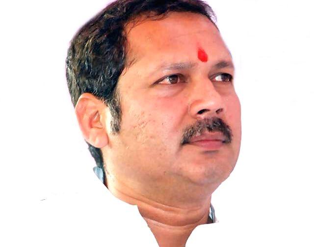 Shrimant Chhatrapati Udayanraje P. Bhosale.