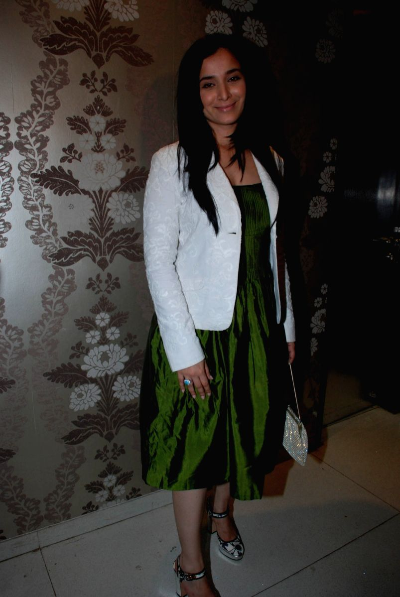 Shruti Hassan at the release of Hindi Version of Dashavatar.