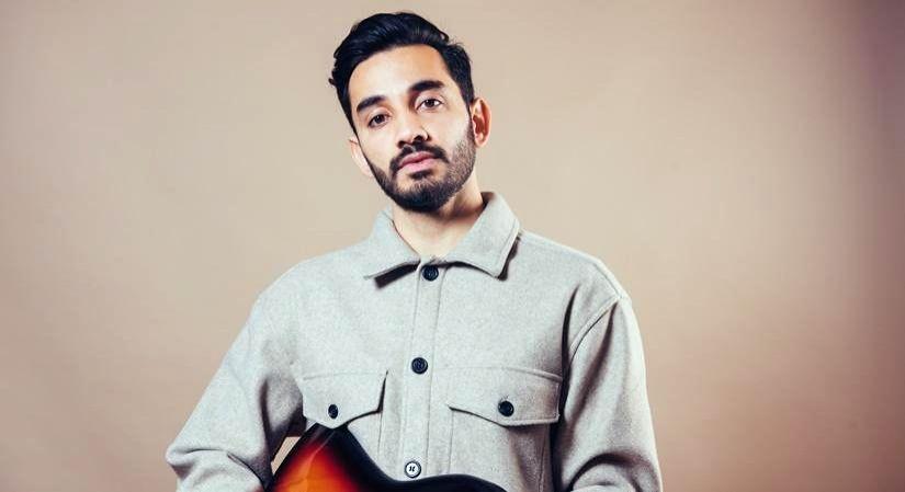 Shubh Saran explores new musical territory.