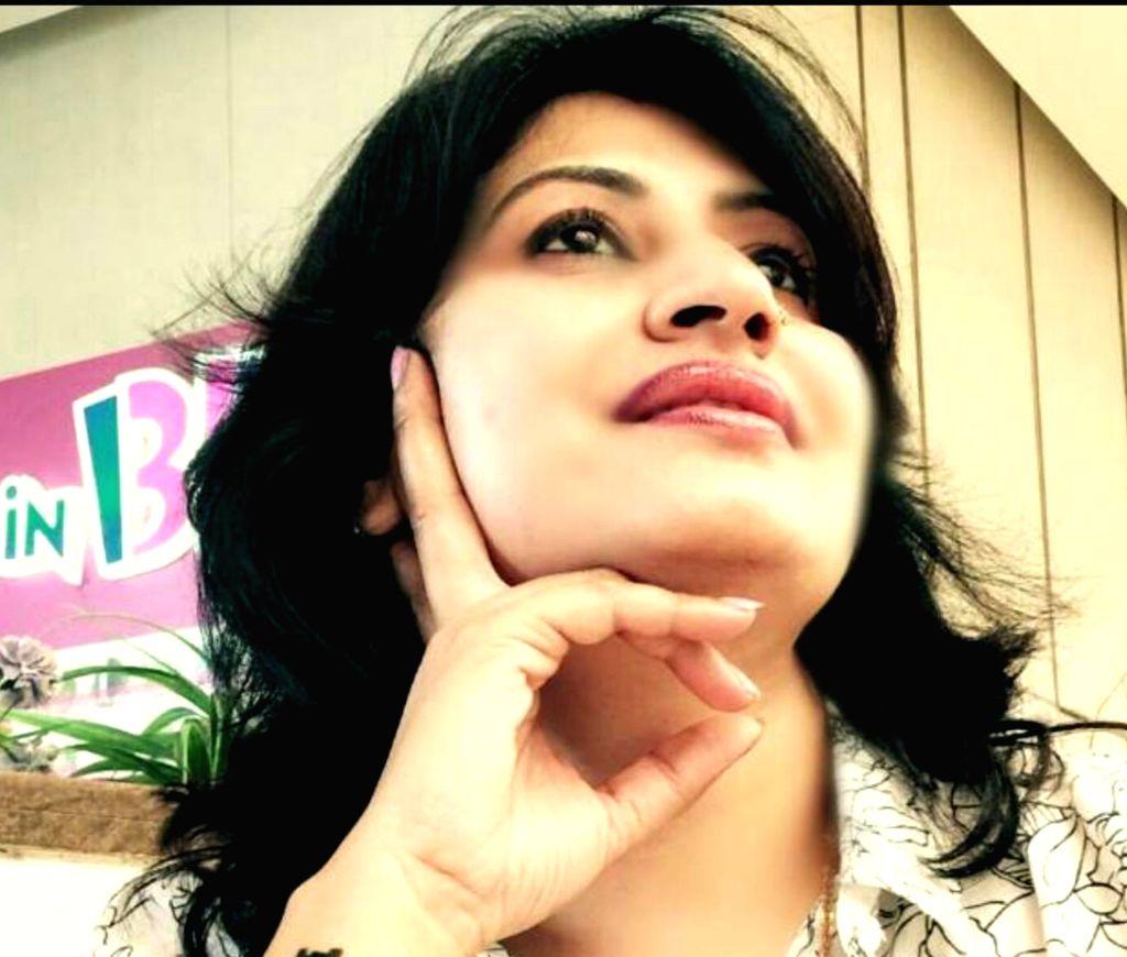 Shweta Jain, the lynchpin of the honeytrap racket. - Shweta Jain