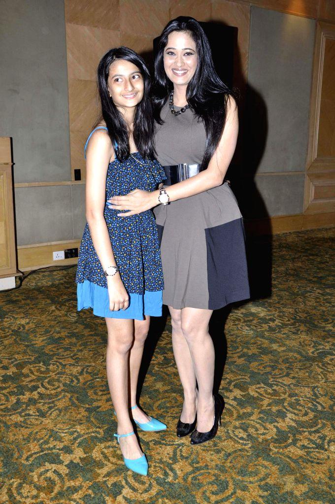 Shweta Tiwari's daughter Palak opens up on her Bollywood debut