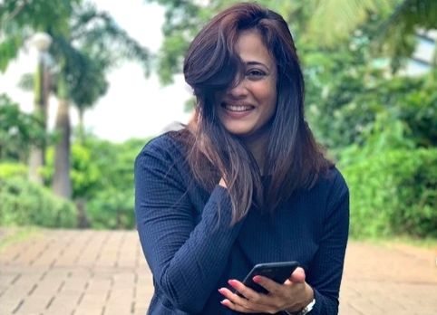 Shweta Tiwari shares pic from the time she took 'freedom for granted'.