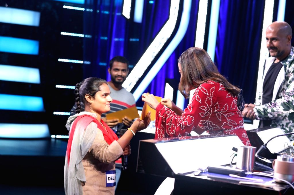 Sibling singing sensations Farmani and Farmaan excited to be on 'Indian Idol 12'.