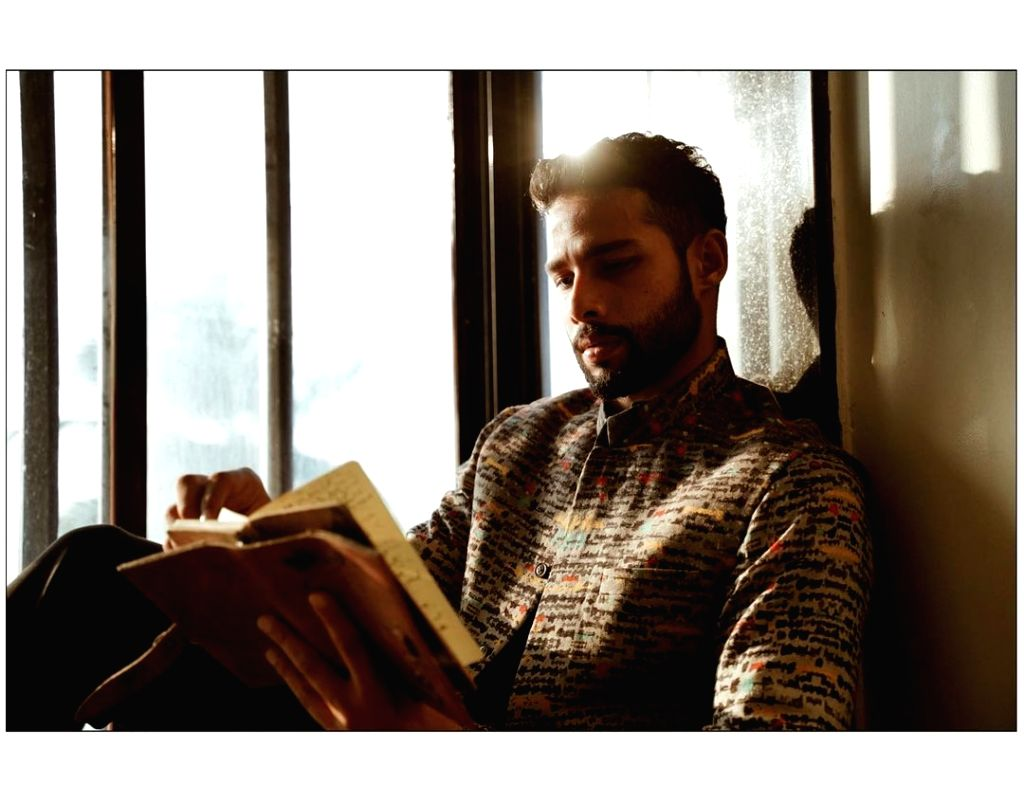 Siddhant Chaturvedi is an Insta poet.