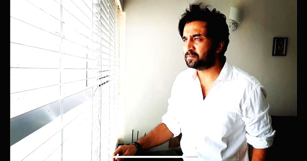 Siddhanth Kapoor plans online poker game to raise Covid relief fund - Siddhanth Kapoor