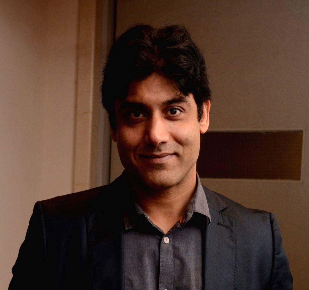 Siddhartha Gigoo