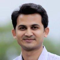 Sijo Kuruvilla George, Executive Director of the Alliance of Digital India Foundation. (Credit : LinkedIn)