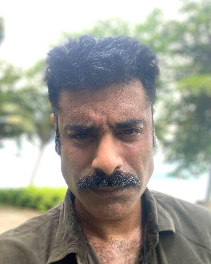 Sikandar Kher says he needs work. - Sikandar Kher