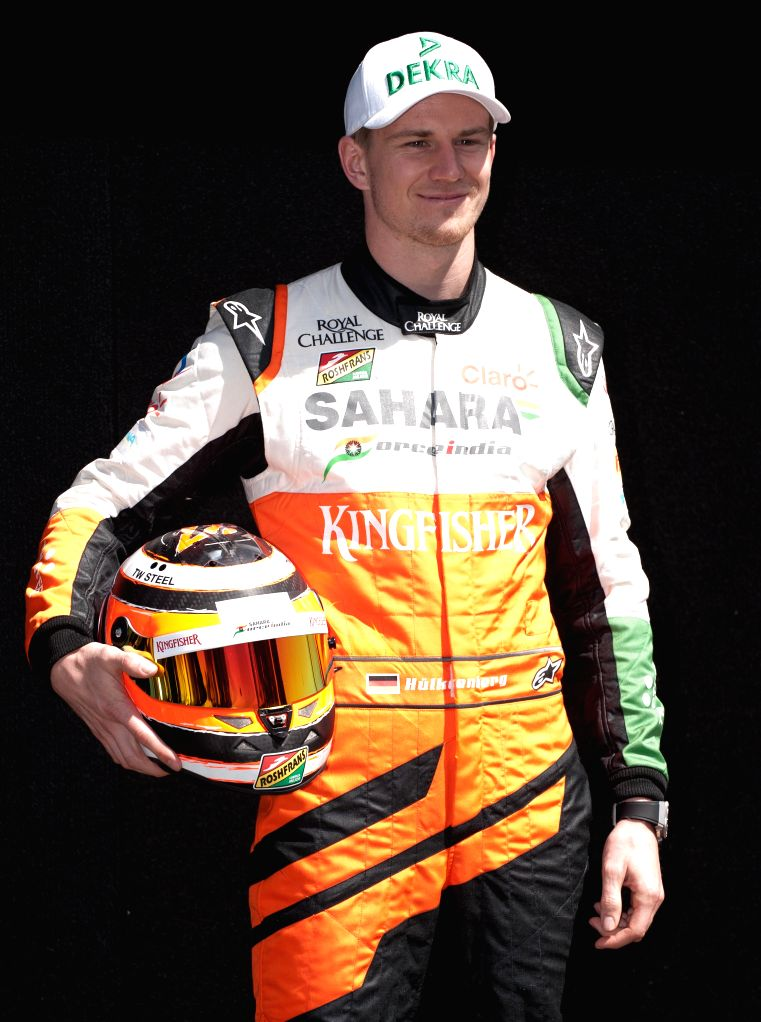 Silverstone, Aug 2 (IANS) Comeback man Nico Hulkenberg's British Grand Prix ended before the race could start on Sunday due to a technical snag that saw him not being able to start his car.