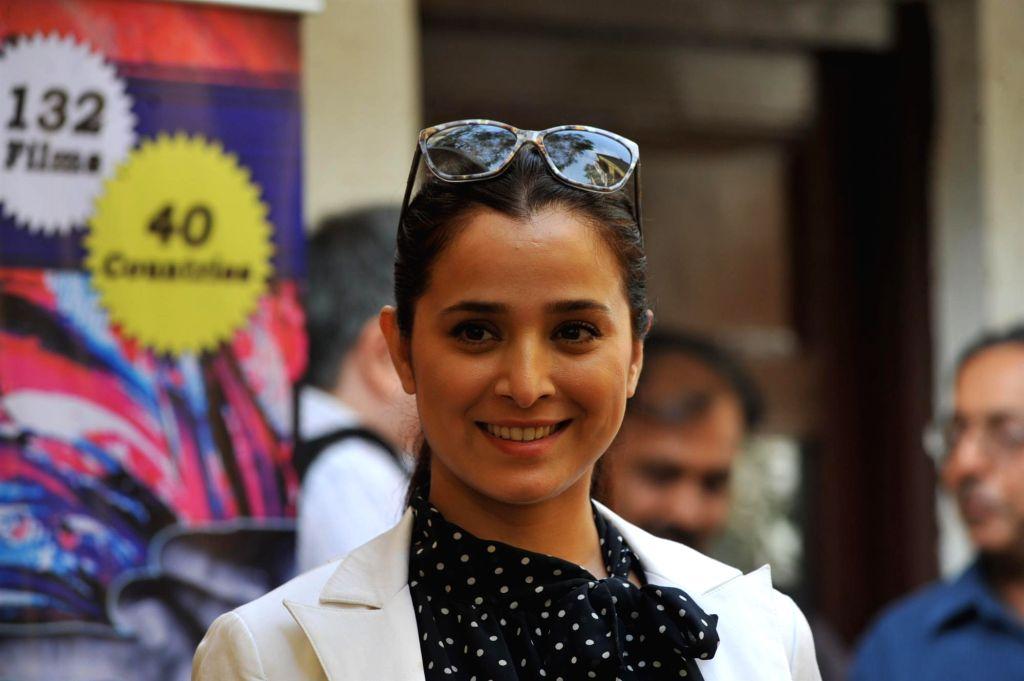 Simone Singh. (Photo: IANS) - Simone Singh