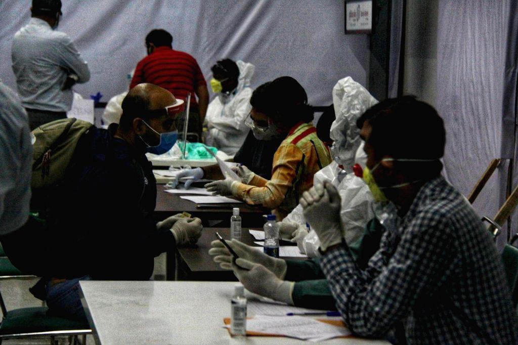 Singapore reports seven new Covid cases