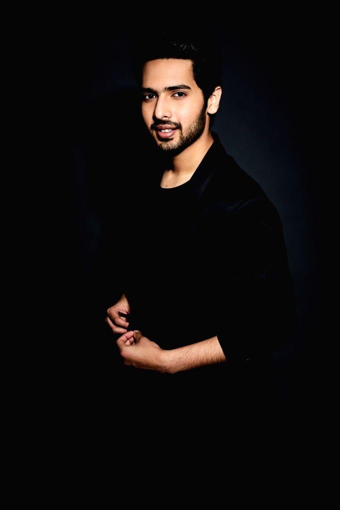 Singer Armaan Malik. - Malik