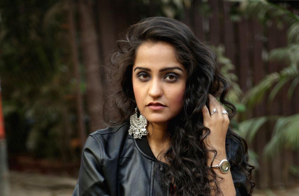 Singer Asees Kaur - Asees Kaur