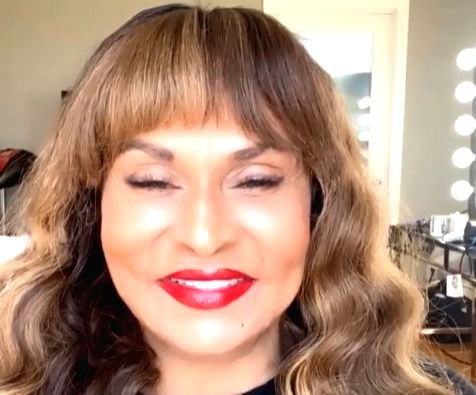 Singer Beyonce Knowles' mother Tina Knowles has been accused of getting facelift as her face looks so stiff in a video. The 66-year-old businesswoman posted the video on Wednesday and she explained ...