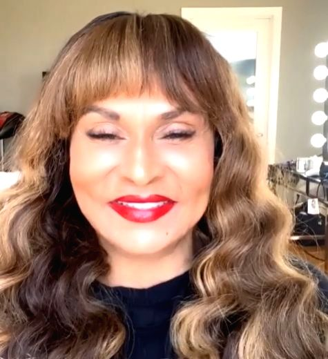 Singer Beyonce Knowles' mother Tina Knowles has been accused of getting facelift as her face looks so stiff in a video. The 66-year-old businesswoman posted the video on Wednesday and she explained her intention in the caption.