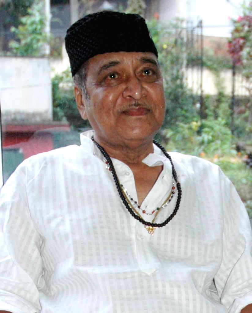 Singer Bhupen Hazarika. (File Photo: IANS)