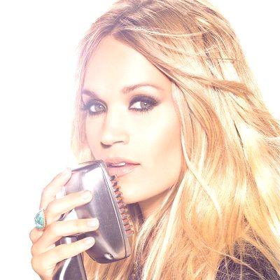 :Singer Carrie Underwood. (Photo: Twitter/@carrieunderwood).