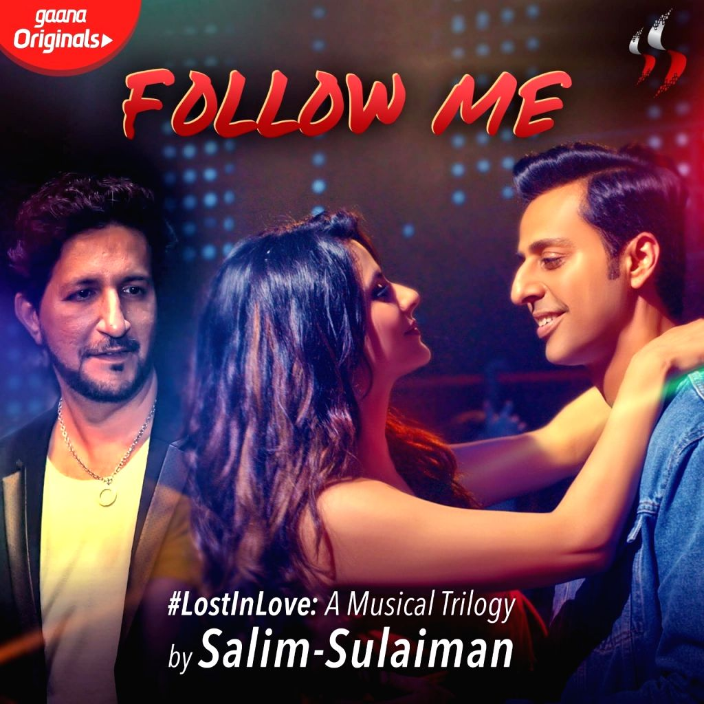 "Singer-composer Salim Merchant along with Sulaiman has given many memorable and original hits like ""Chak De! India"" and ""Aashayein"". But he was recently slammed by a Pakistani singer for copying his song. Salim says it's not his style to engage in a"