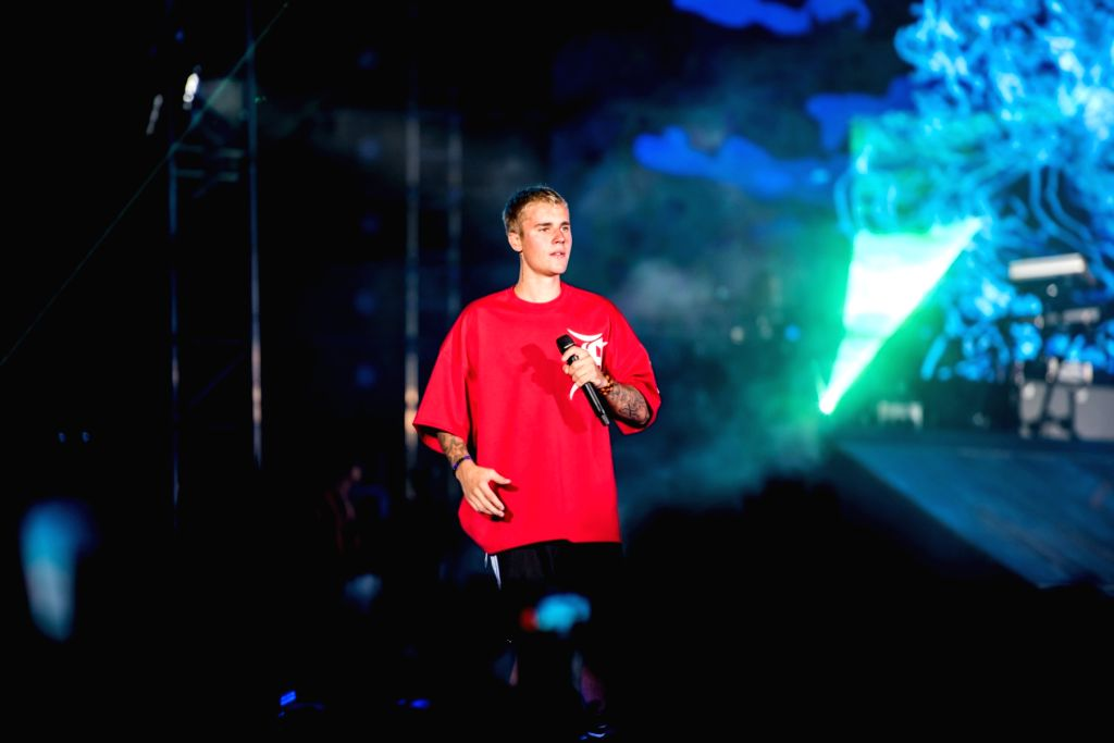 Singer Justin Bieber. (File Photo: IANS)