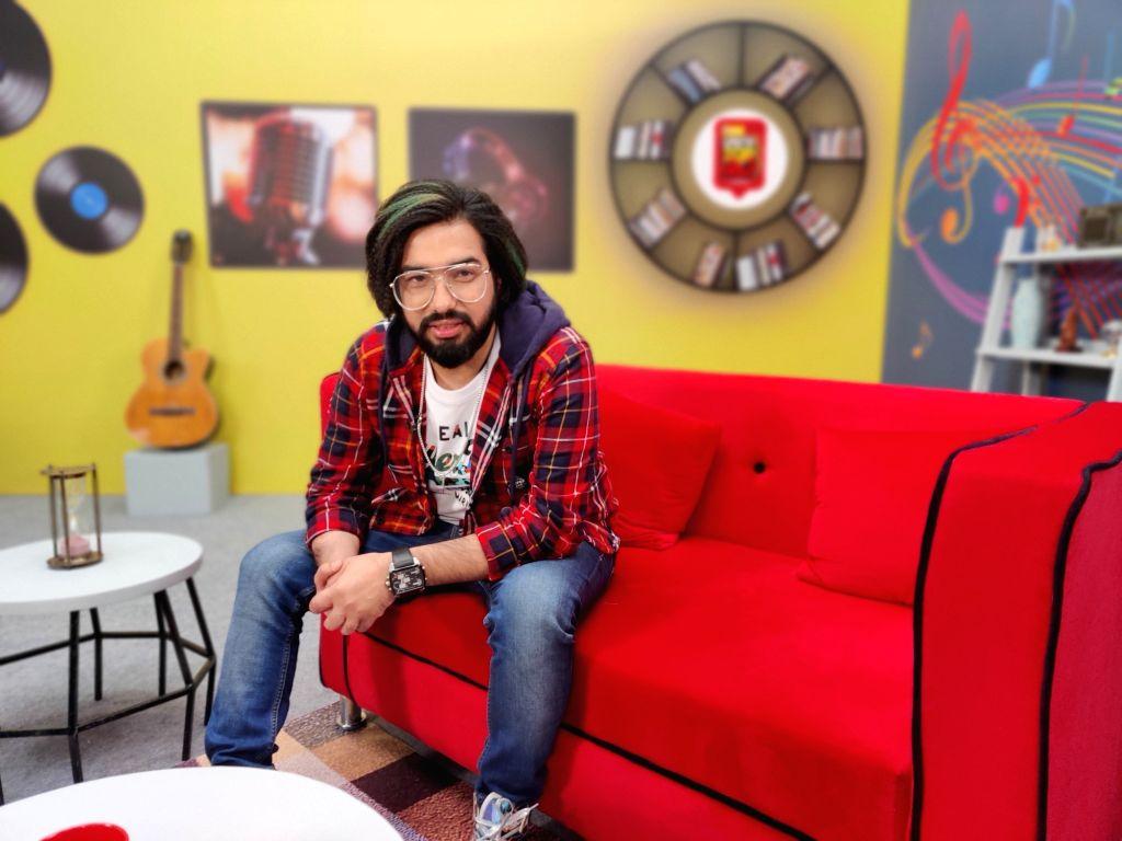 "Singer Sachet Tandon has lent his voice to a ""beautiful new-age romantic track"" titled ""Humraah"" for Aditya Roy Kapur and Disha Patani-starrer ""Malang"". - Roy Kapur"
