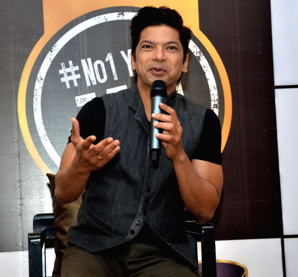 Singer Shaan. (Photo: IANS)