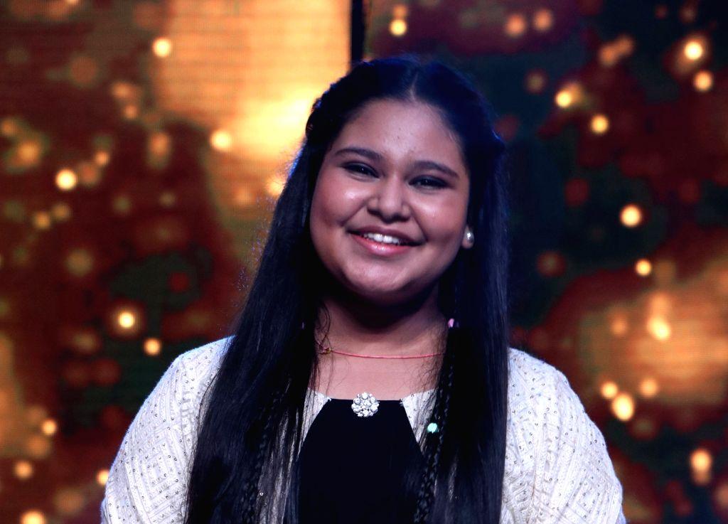 Singer Sneha Shankar.